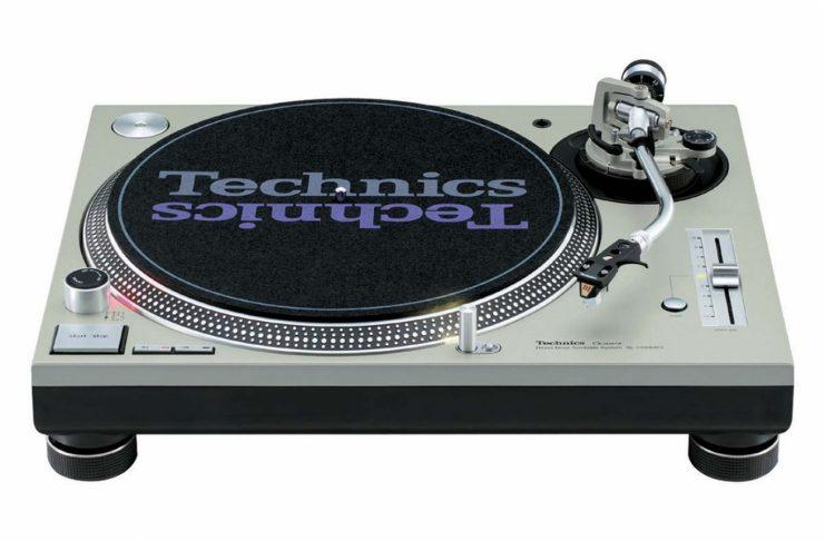 Technics 1200/1210
