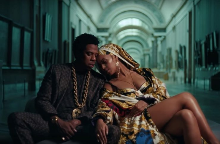 The New Beyoncé and Jay-Z album: I Don't Like It
