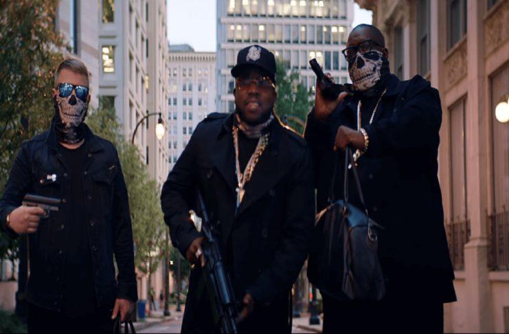 Wu-Tang, Run the Jewels, Young Thug o.fl.