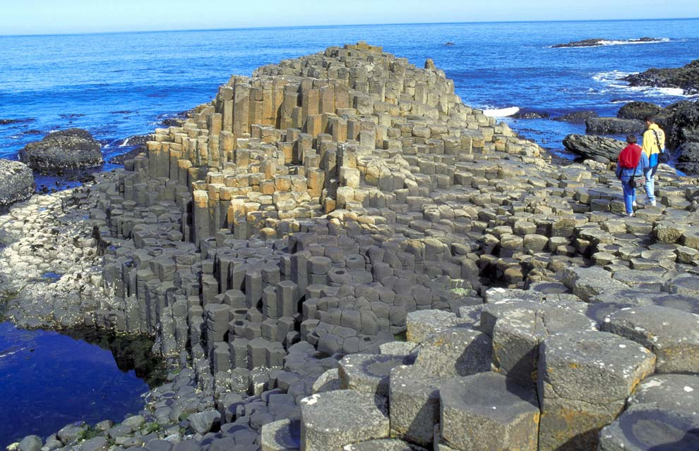 Image result for giant steps ireland beach