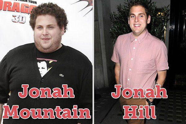 Jonah Hill