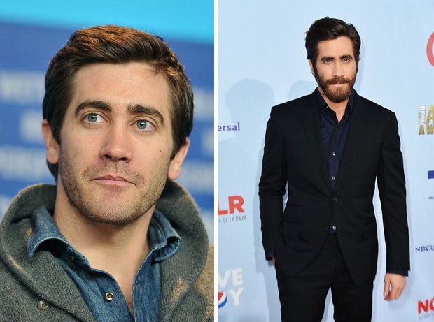 beards change everything jake gylenhaal