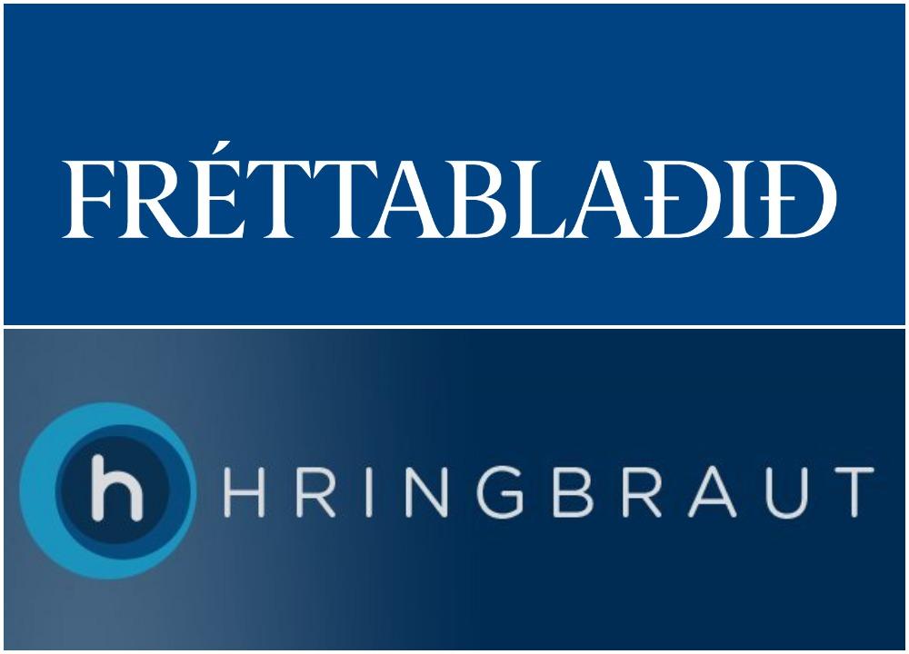 Fréttablaðið og Hringbraut sameinast