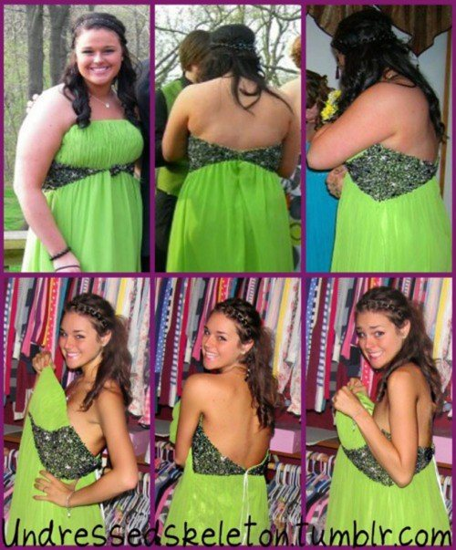 amazing health transformations 24 Girls who made amazing transformations in the name of health (30 Photos)