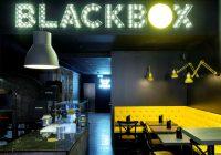 Blackbox tveggja ára - stórlækkuð verð