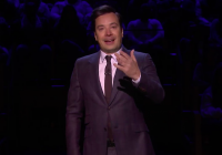 Jimmy Fallon minnist Kobe Bryant