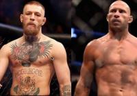 Conor McGregor mætir kúrekanum í búrinu – Mun hann standast raunina?