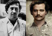 Ertu alltaf í STRESSI og hrædd/-ur um hvernig allt fer? – Þú þarft að vera meira eins og Pablo Escobar! – MYND
