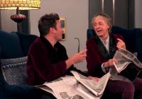 Jimmy Fallon og Paul McCartney komu aðdáendum á óvart