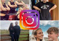 """Myndirnar sem slógu í gegn á Instagram í vikunni:,,Við erum komin á þennan stað í sambandinu"""""""