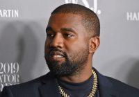 Kanye West lýsir því yfir að hann ætli í forsetaframboð