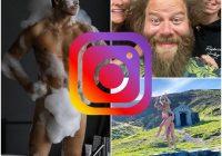 """Myndirnar sem slegið hafa í gegn á Instagram:,,Í júlí fer púlsinn ekki yfir 50 slög á mínútu"""""""