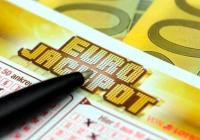 Allir vinningsflokkar gengu út í EuroJackpot