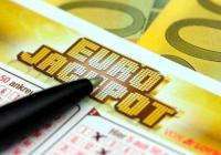 Úrslit kvöldsins í EuroJackpot
