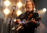 Leikarinn Jeff Bridges með eitlafrumukrabbamein