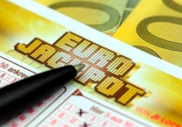 EuroJackpot - Úrslit kvöldsins!