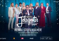 Jólagestir Björgvins 2020: Verðlækkun og sala hefst á morgun kl. 12