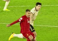 Manchester United mætir Liverpool á sunnudaginn
