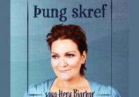 Saga Heru Bjarkar er komin í Sjónvarp Simans