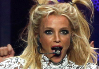 Heimildarmyndin Framing Britney Spears