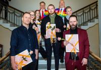 Tilnefningar til Íslensku hljóðbókaverðlaunanna, Storytel Awards