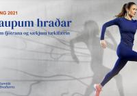 Iðnþing 2021 í beinni útsendingu á morgun