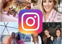 """Myndirnar á Instagram:""""Dreymir um dansgólf, veislur & bólusetningu"""""""
