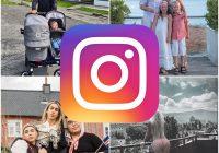 """Myndirnar á Instagram:""""Þetta er bara staðan í dag!"""""""
