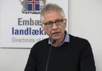 Þórólfur skilar inn minnisblaði í dag