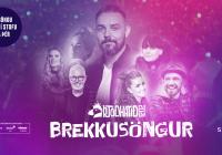 Syngdu með! Textar fyrir Brekkusöng nú aðgengilegir!