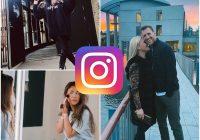 """Myndirnar á Instagram: """"Þetta er bara vinna"""""""